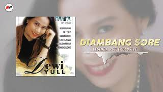 Dewi Yull - Diambang Sore | Official Audio