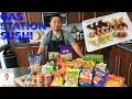 Junk Food Omakase | Gas Station Snacks | Will It Sushi?