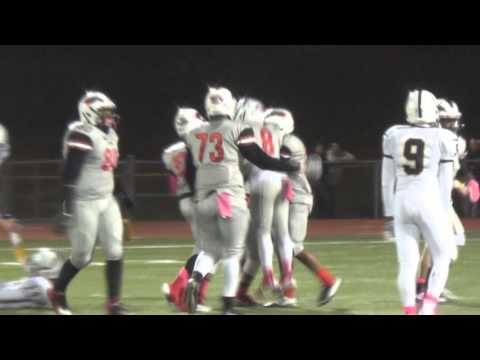 2015 Susquehanna Township Week 9 Hype Video by JoeCleezy3000