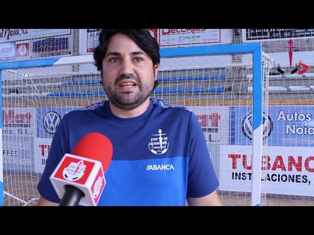 """Entrevista a Marlon Velasco: """"Pedimos certezas y que los clubes sepan a qué atenerse"""""""