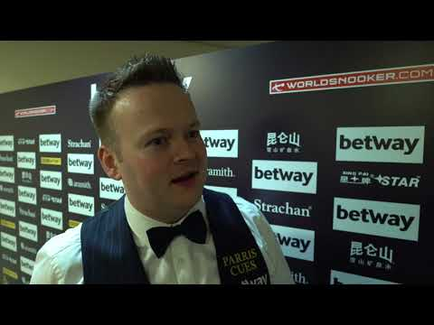 Murphy to face O'Sullivan in Betway UK Champs Final