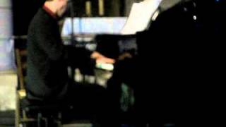 Schumann Carnaval op. 9 Chiarina-Chopin Maxime Trouvé