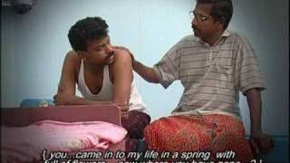 V A  Shrikumar Menon about Mohanlal