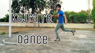 Kajra-re-Dance-By-Himan-Gautam