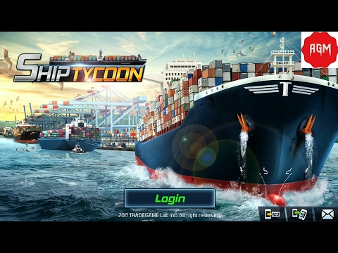 Ship Tycon - Gameplay