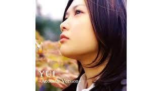 Download lagu 10 - YUI - Laugh Away (Acoustic Version) FULL Album