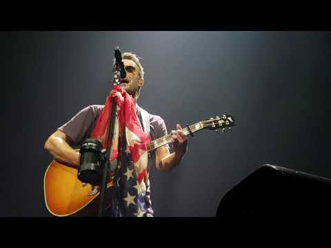 Carson - WATCH: Eric Church Covers Snoop Dogg's 'Gin and Juice' [VIDEO]