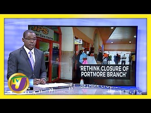More Calls for JPS to Cancel Closure Plans | TVJ News