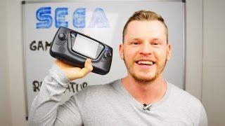 DIY Sega Game Gęar reparieren