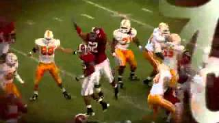 2009 Terrence Cody highlights