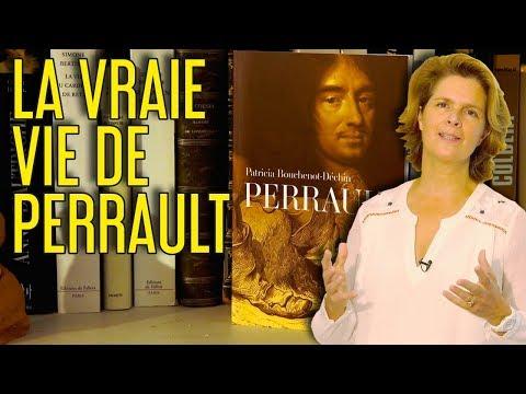 Charles Perrault, au-delà du conteur