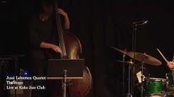 Jussi Lehtonen Quartet: The Steps