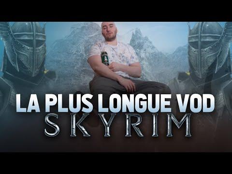 Vidéo d'Alderiate : ALDERIATE - LA BOUCLE TEMPORELLE DE SKYRIM - EPISODE 16