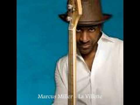 La Villette - Marcus Miller