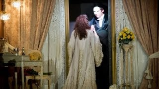 Phantom of the Opera Live- The Mirror/Angel of Music (Act I, Scene 3b)