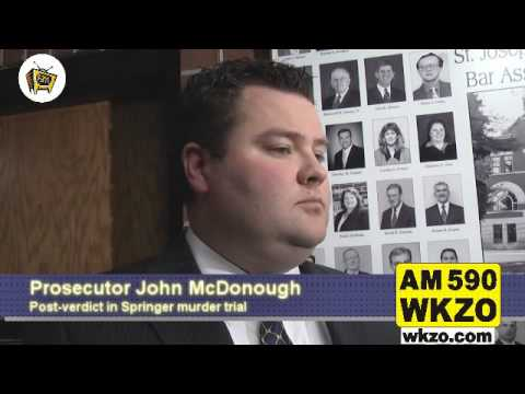 St. Joseph County Prosecuting Attorney