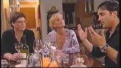Aflevering Eten & Daten RTL4  20-08-2008 - Jean-Marc Bilderbeek