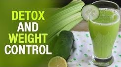 Detox & Weight Control- Dr. Gaurav Sharma- Dr. G