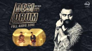 Desi Da Drum (Full Audio Song) | Amrit Maan | Punjabi Song Collection | Speed Records