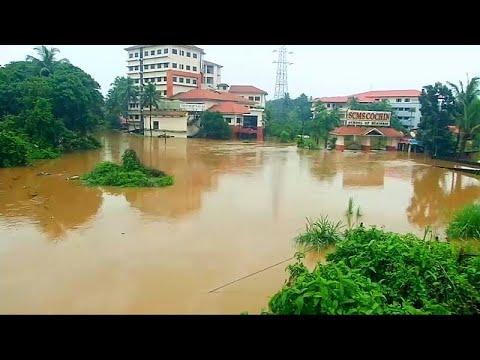 عدد قتلى فيضانات كيرالا الهندية يرتفع إلى أكثر من 250 وعمليات الإنقاذ مستمرة…  - نشر قبل 4 ساعة