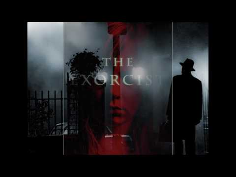 The Exorcist William Peter Blatty Audiobook English Unabridged