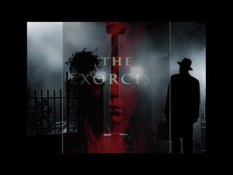 The Exorcist William Peter Blatty book English Unabridged