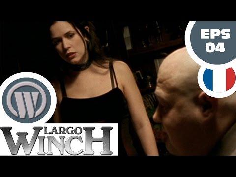 LARGO WINCH - EP04