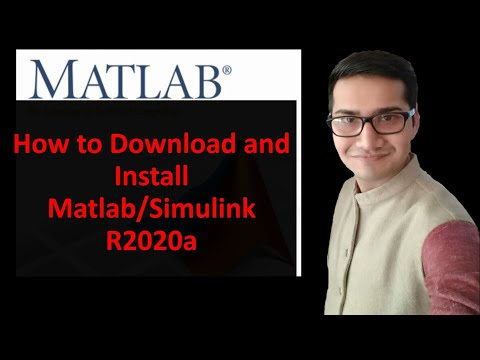 How to download and install Matlab/Simulink R2019a | Online MATLAB |  Simulink