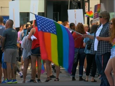 Pride Month events in Greater Cincinnati
