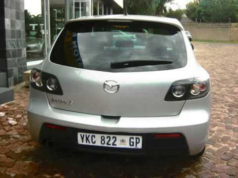 mazdaspeed 3 hatchback 2009