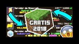 Como Ter Minecraft Original Gratis 2018 (Funcionando)
