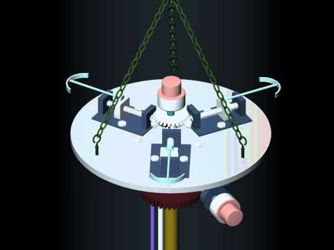 Robot for Bore Well Rescue