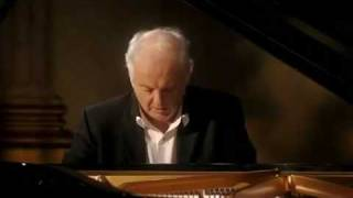 Barenboim plays Beethoven Sonata No. 11 in B flat Major Op. 22 1st and 2nd Mov.
