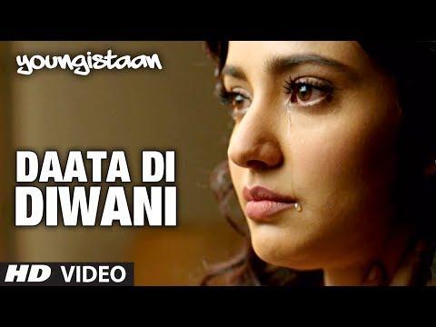 Youngistaan Daata Di Diwani Song | Jackky Bhagnani, Neha Sharma
