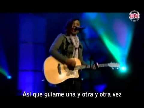 Jamie Grace - You Lead (subtitulado español)