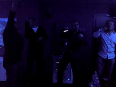 Fake That - Live at OK Karaoke Leeds December 23rd