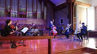 Wynton Marsalis's Fiddler's Tale. Waltz into Ragtime