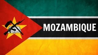 ♫ Mozambique National Anthem ♫