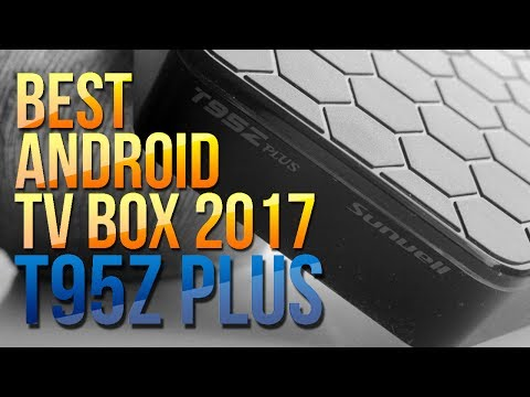 T95Z PLUS: THE BEST BUDGET ANDROID TV BOX EVER?