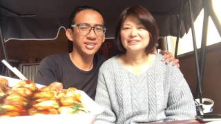 Rumah Keluarga Sederhana di Jepang