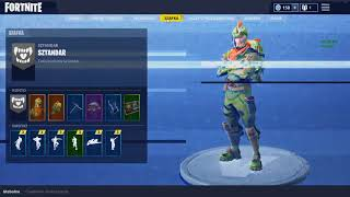 SOLD FORTNITE ACCOUNT | RARE PSC SKINS