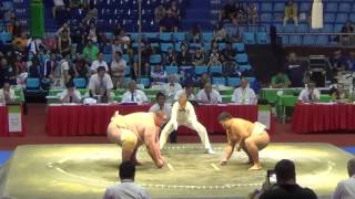Борьба сумо, самые прикольные моменты видео