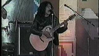 Haragán Amor por nada en Mi Barrio 1992