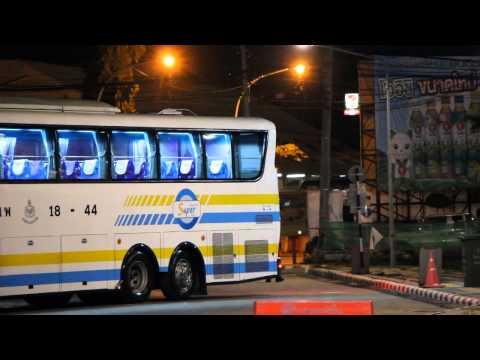 สมบัติทัวร์ 18-44 กรุงเทพ-เชียงใหม่ Sombat tour