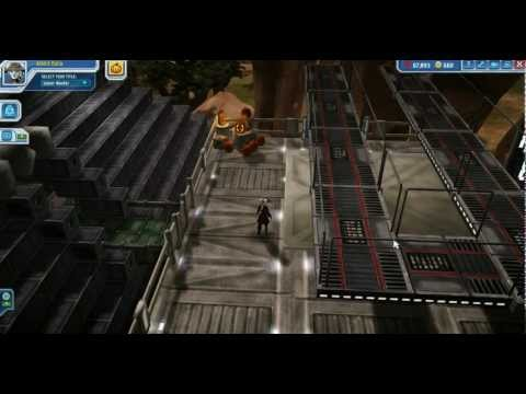 CWA - How To Build 108 - Catwalks