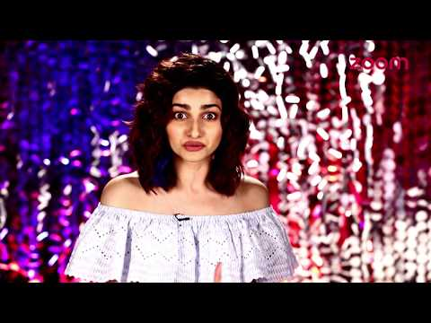 Prachi Desai On Her Chemistry With Emraan, Working With Farhan & More  Diwali Beats