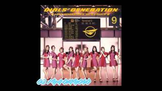 girls generation girls and peace 2nd japanese full album