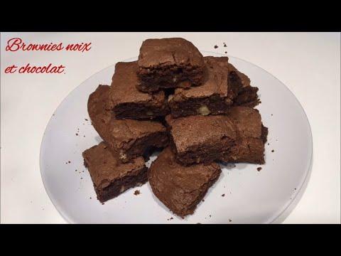 recette-de-brownies-au-chocolat-et-aux-noix-faciles-et-gourmands-!