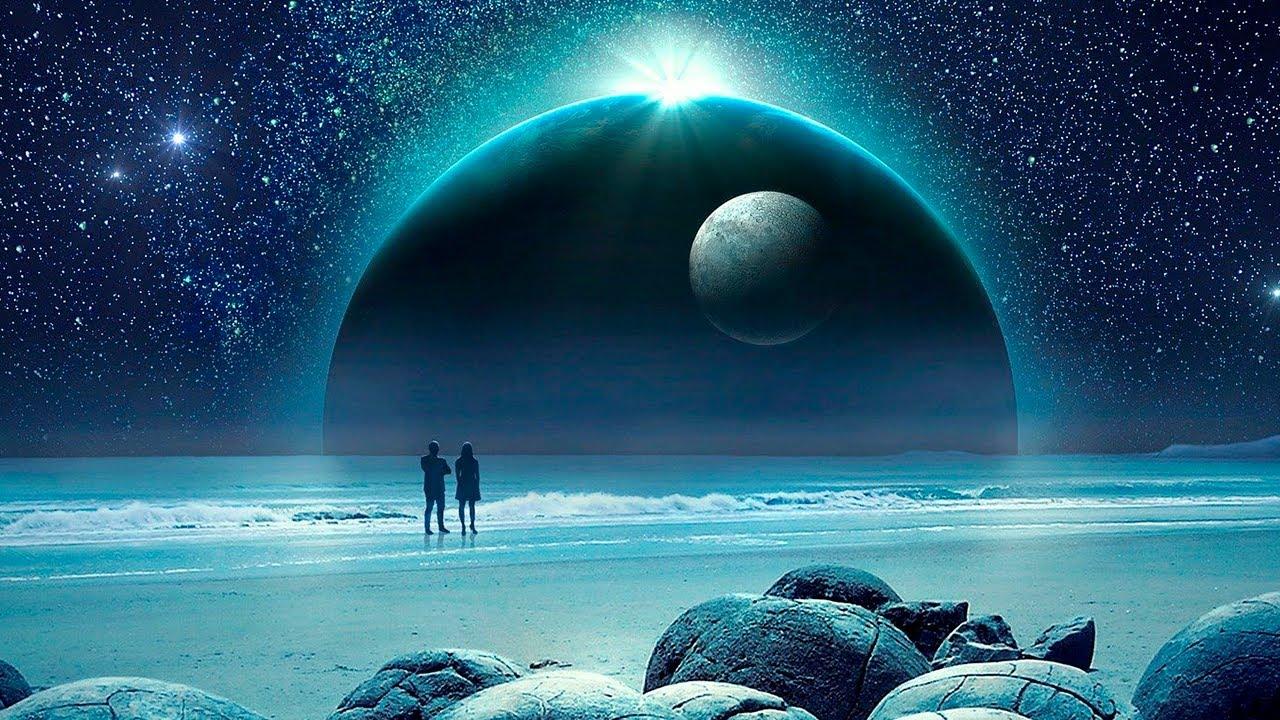 Im Jahr 2020 Werden Wir 5 Unglaubliche Phänomene Am Himmel Beobachten