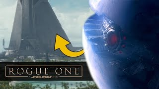 Video The Other Secret Imperial Superweapon Plans Hidden on Scarif - A Rogue One Theory download MP3, 3GP, MP4, WEBM, AVI, FLV Juli 2018